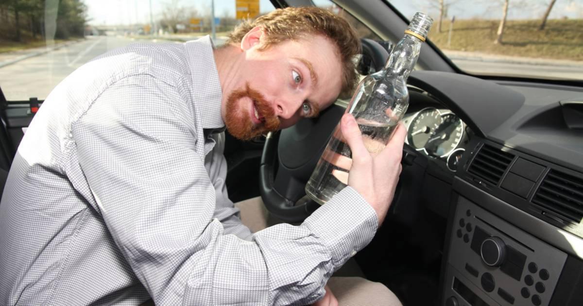 Повторное лишение прав за вождение в нетрезвом виде в 2020 году: какое наказание грозит, если второй раз попался пьяный за рулем