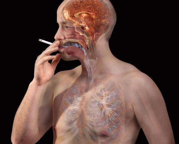 Влияние курения на развитие псориаза