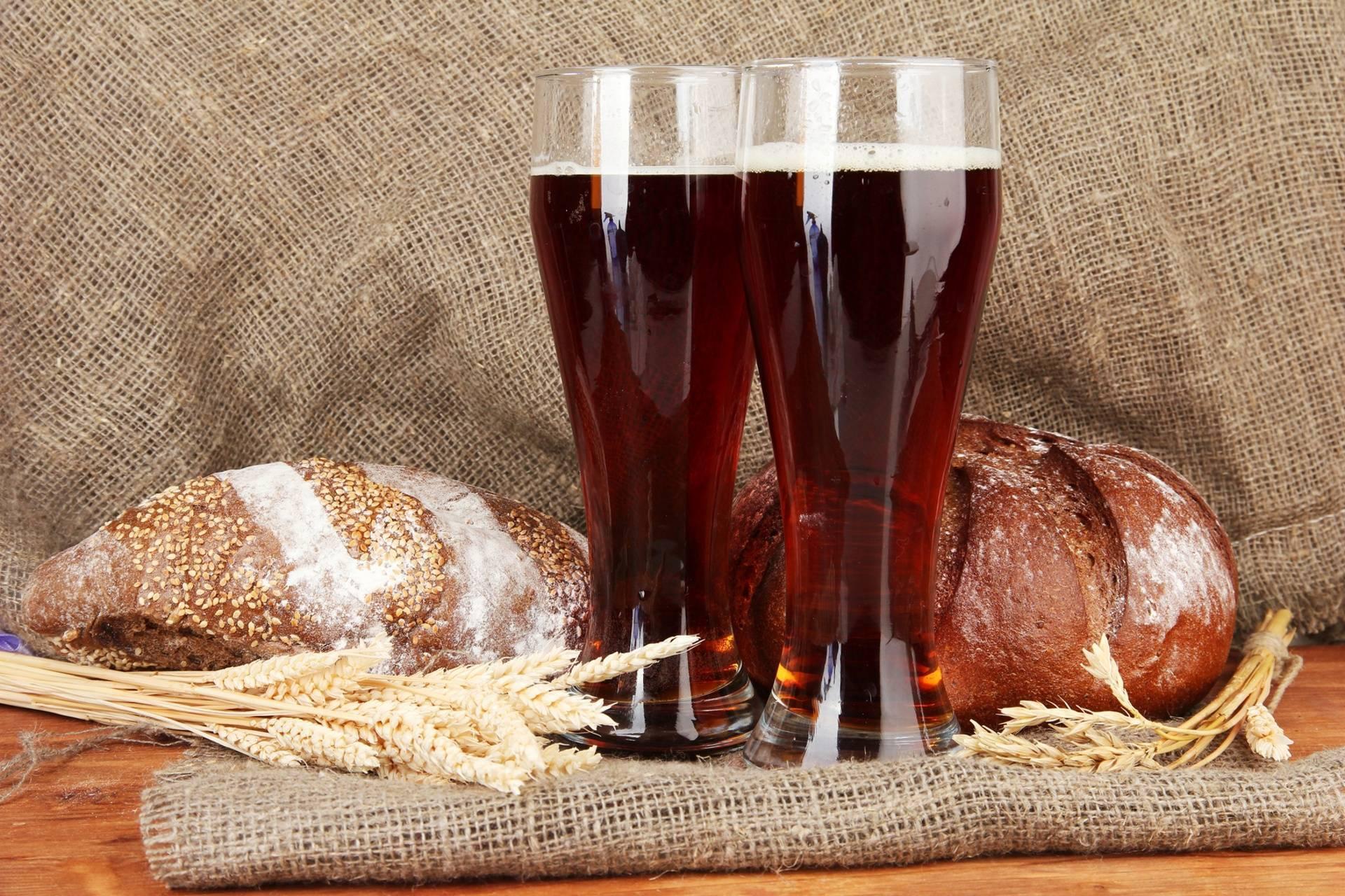 Что такое алкогольный квас и как приготовить напиток в домашних условиях?