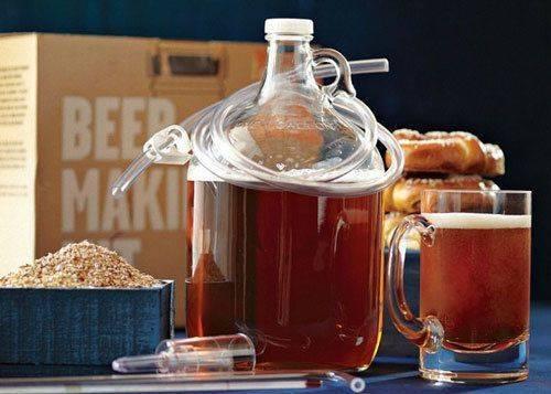 Как сделать самогон из пива? простой рецепт пошагово своими руками