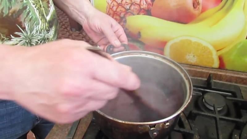 Карамель для самогона: как правильно приготовить?