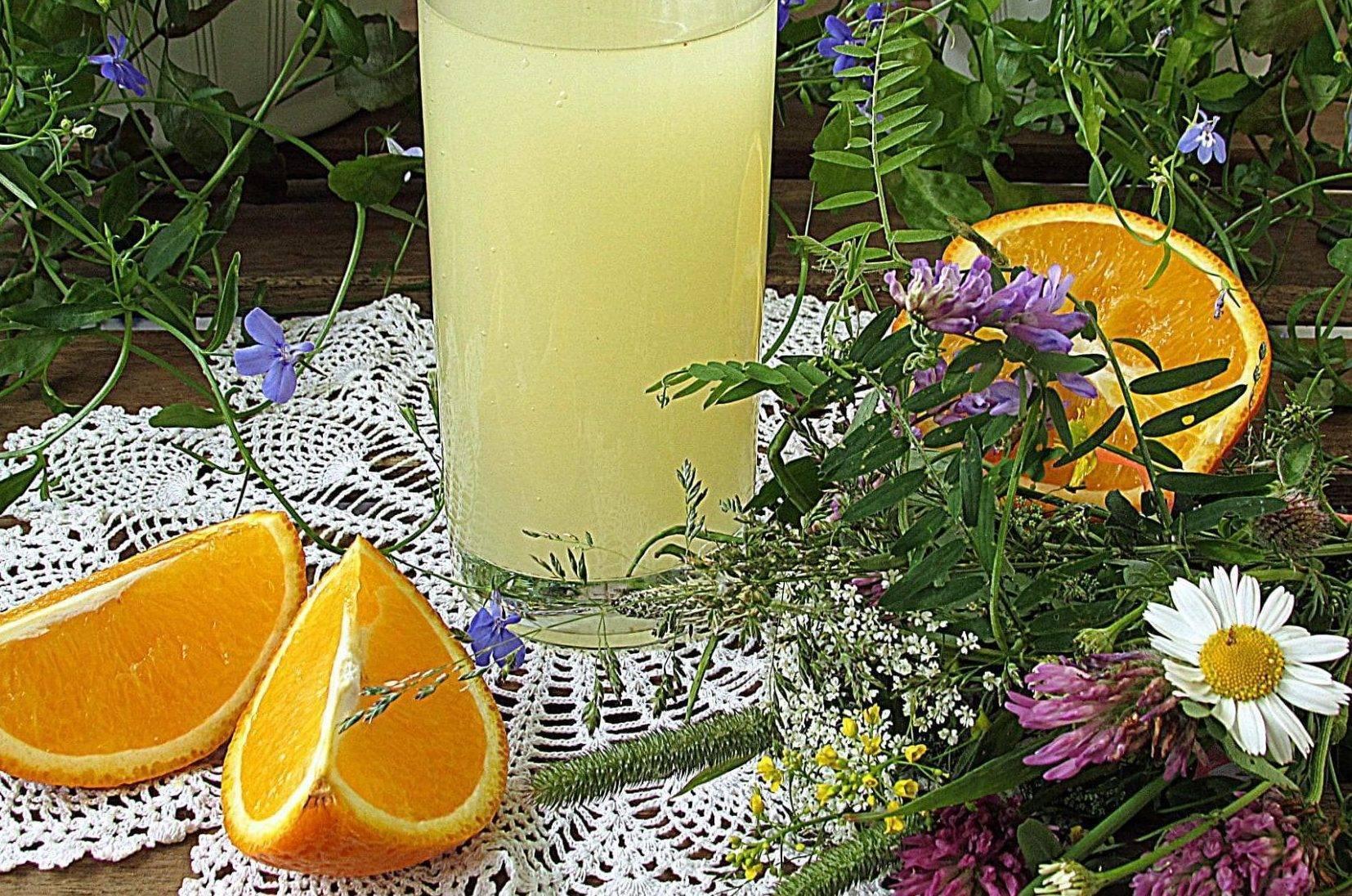 Квас из березового сока с ароматными сухофруктами: полезные рецепты