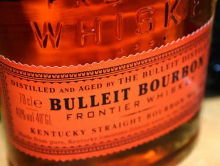 Бурбон bulleit: обзор вкуса и марки