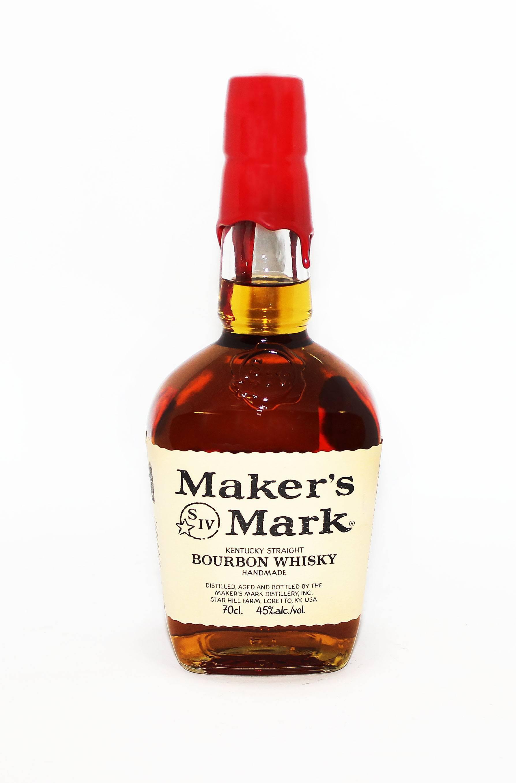 Виски maker's mark (мэйкерс марк): история бренда, вкусовые характеристики напитка, отличительные особенности оформления бутылки - международная платформа для барменов inshaker