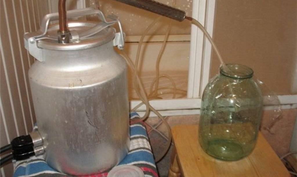 Рецепт самогона из пшеницы в домашних условиях: как сделать самому