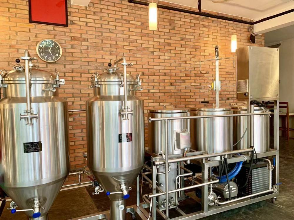 Топ-10 лучших мини-пивоварен – рейтинг 2020 года