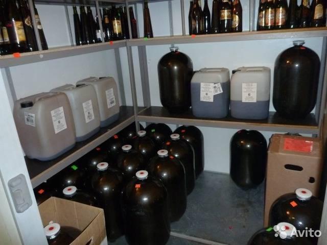 Схемы и технологии производства пива