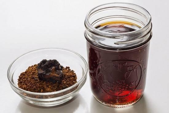 Рецепт приготовления самогона на чаге