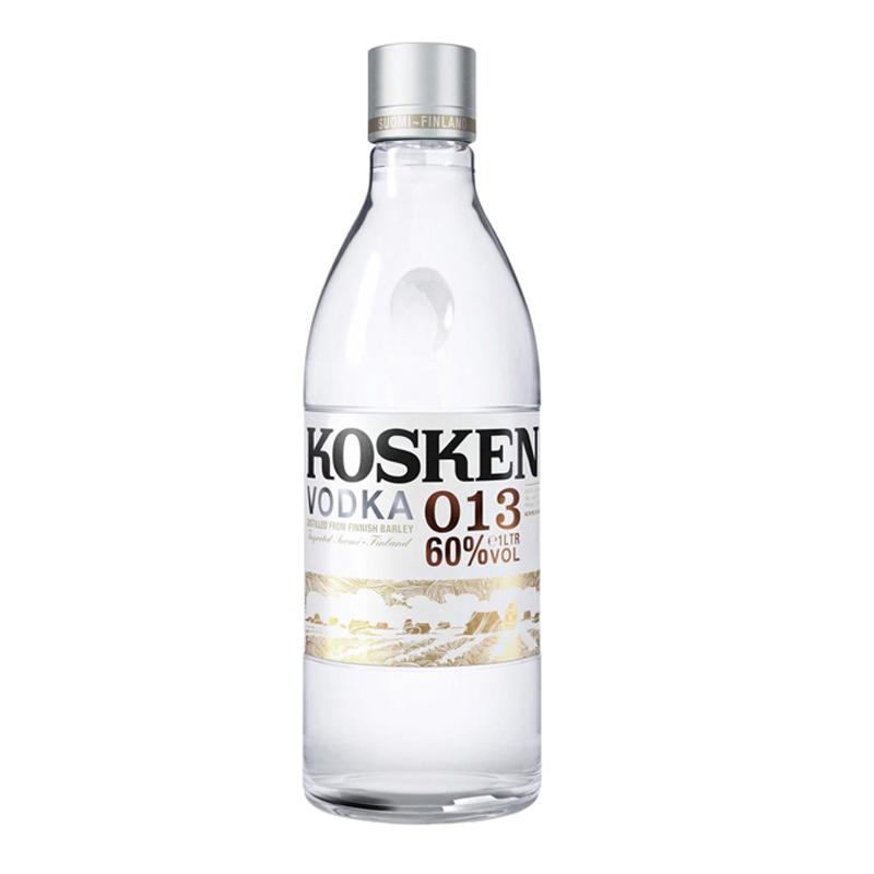 Водка koskenkorva: что нужно знать, история, обзор видов + как отличить подделку