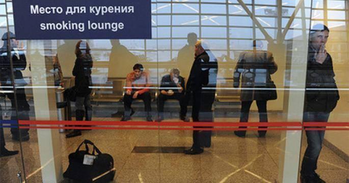 Можно ли курить айкос в российских кафе и ресторанах