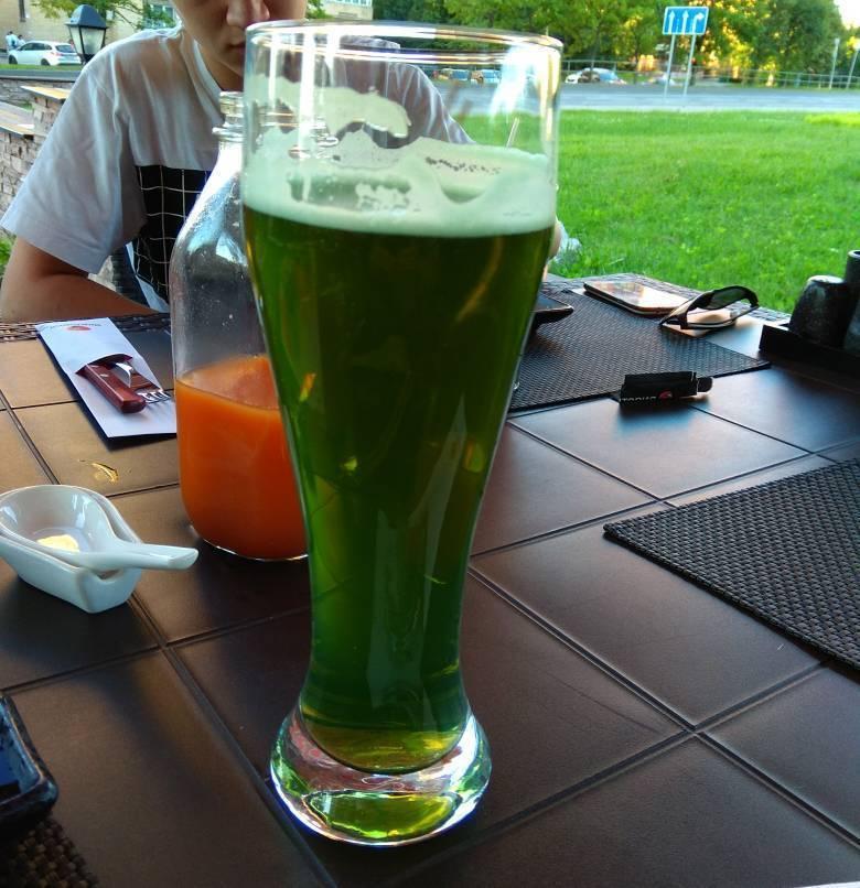 Пиво бок (bockbier, bock) – немецкое «козлиное» пиво высокой крепости