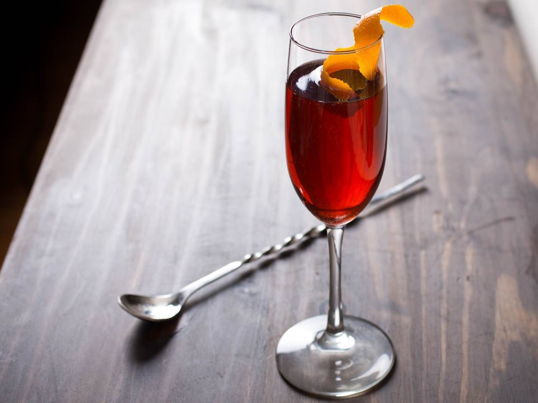 Ликер campari (кампари) — описание, рецепт и коктейли с ним