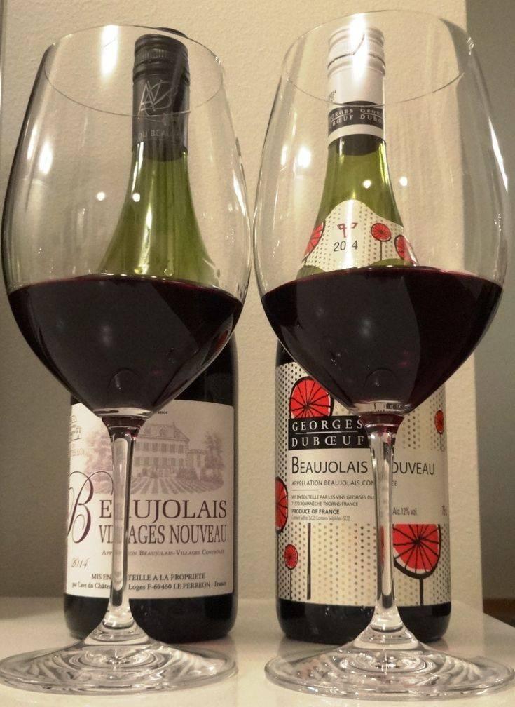 Новелло (vino novello) – ближайший родственник божоле