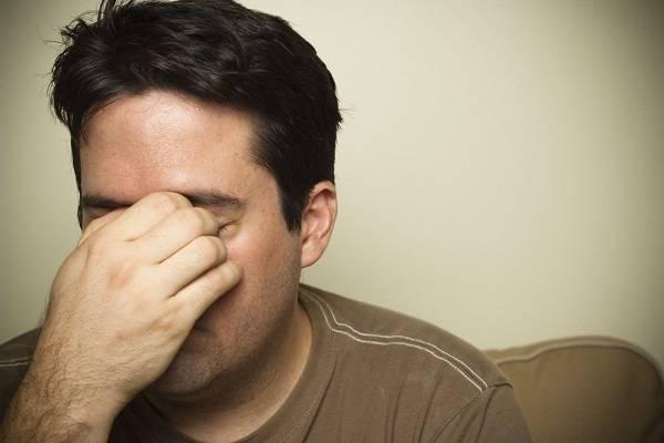 Насморк после алкоголя - все о простуде и лор-заболеваниях
