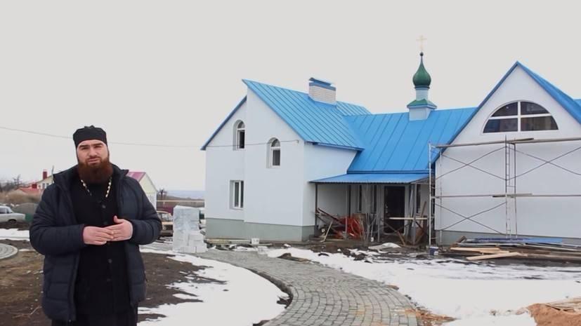 Православные центры реабилитации алкоголиков
