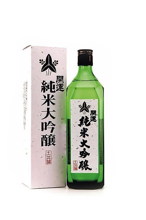 Как пить саке – два правильных способа