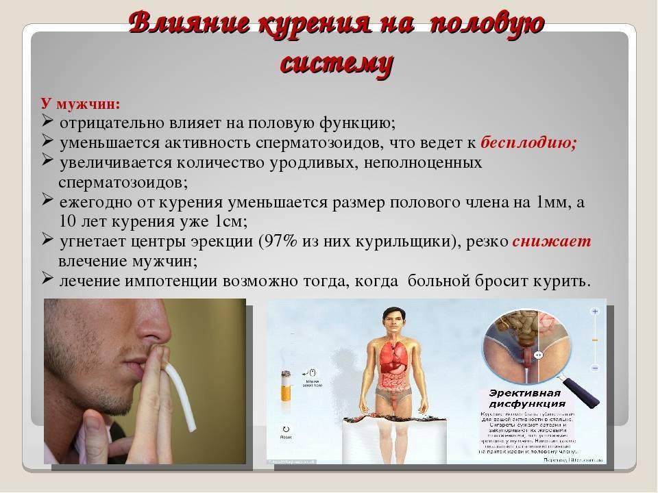 Курение и щитовидная железа: влияет ли, влияние, у женщин - медицина