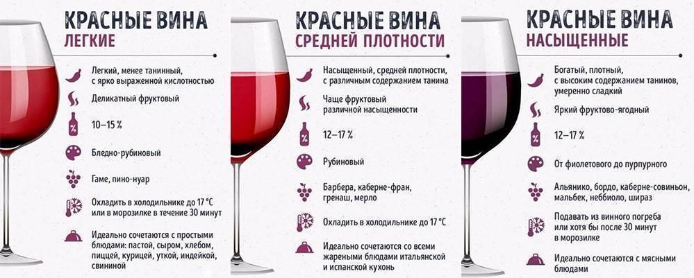 Чем винный напиток отличается от вина