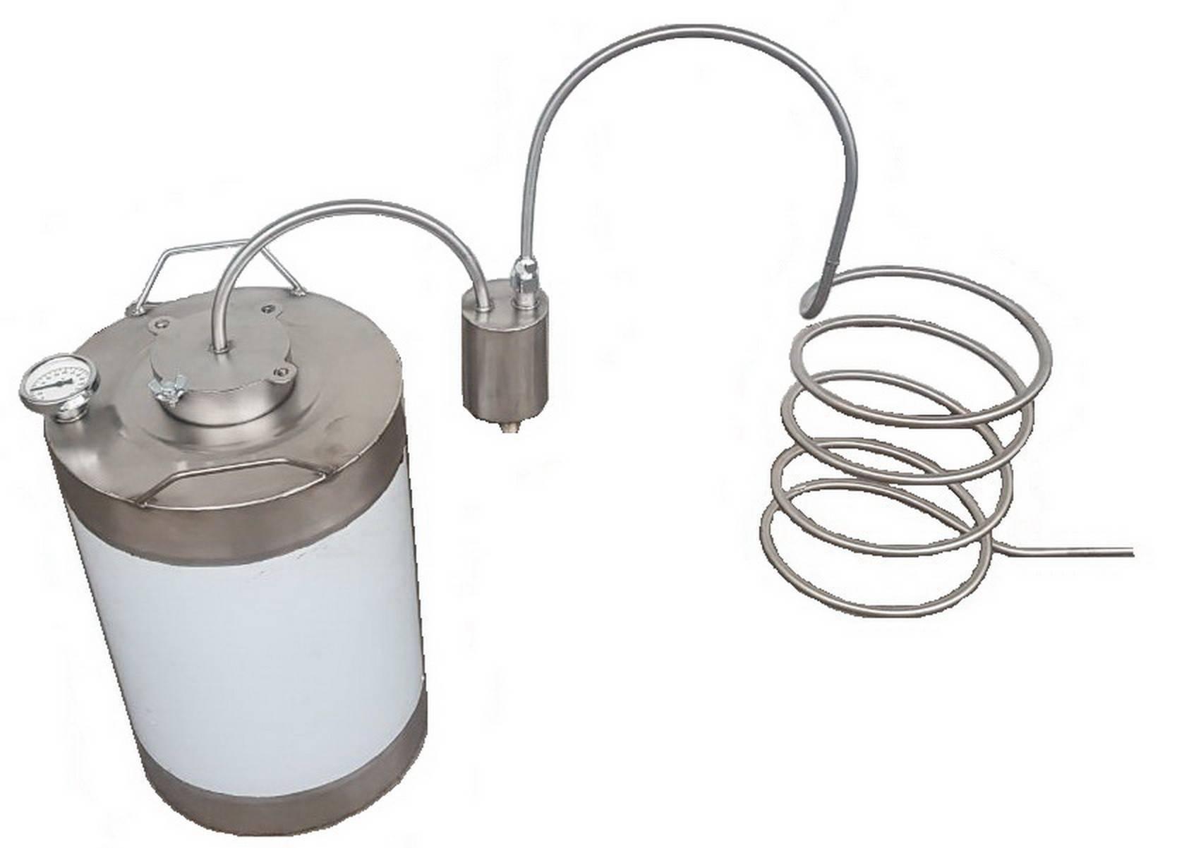 Самогонный аппарат без проточной воды: особенности, устройство и рекомендации