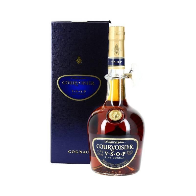 Коньяк courvoisier (курвуазье) - описание,виды и история появления напитка