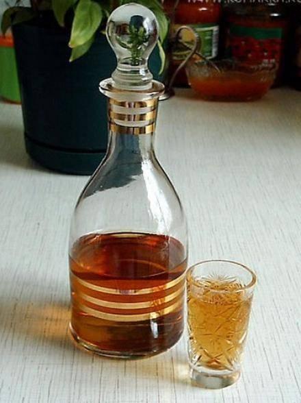Рецепт ерофеича в домашних условиях — история алкоголя