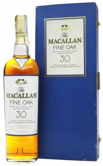 Виски macallan 12 years макалан 12: описание и отзывы покупателей