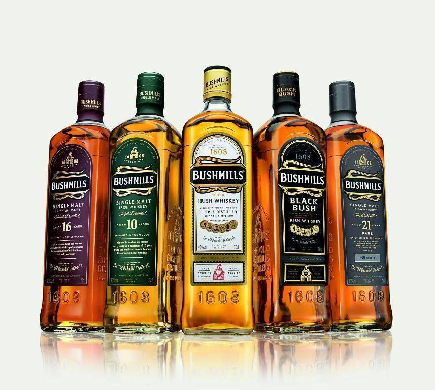 Ирландское виски — особености и отличия от шотландского
