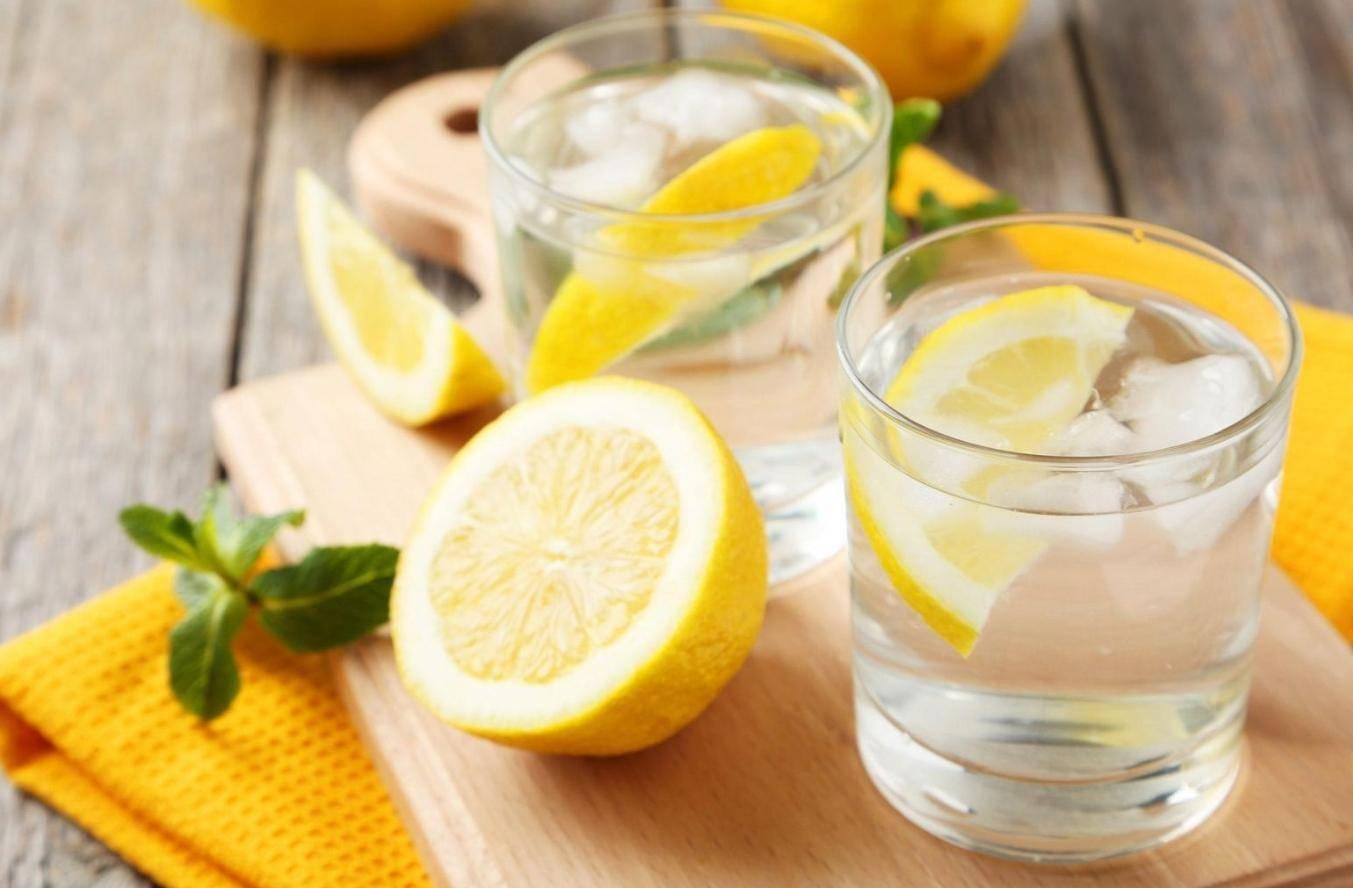 Лимон и лимонная кислота от похмелья
