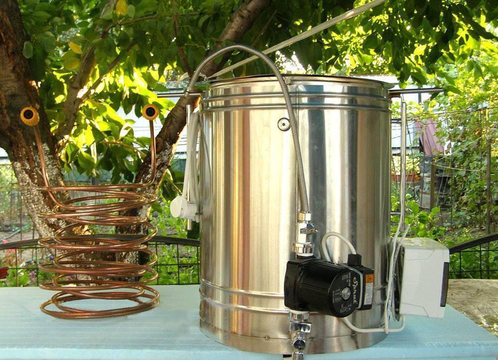 Как открыть собственную пивоварню: американский опыт