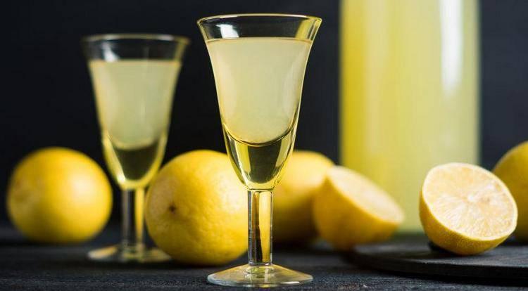 Ликер лимончелло: история, рекомендации по приготовлению, несколько лучших идей оформления. топ-10 фото презентации ликера лимончелло!