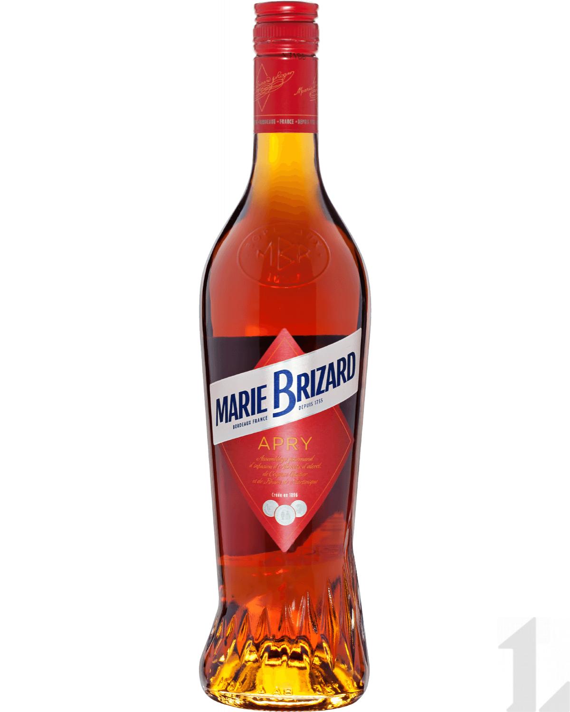 Мари бризар ликер: описание, вкусы + как пить