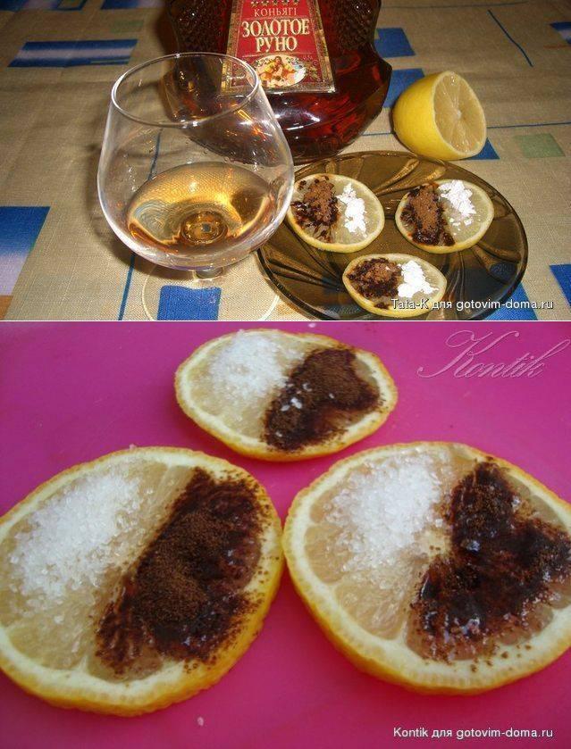Закуска к коньяку на скорую руку: рецепты лучших вариантов