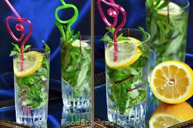 Безалкогольный мохито: как приготовить в домашних условиях