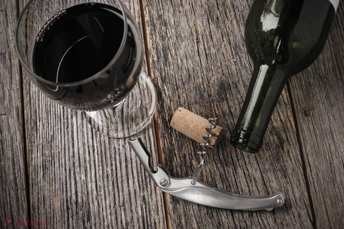 Головная боль от домашнего вина