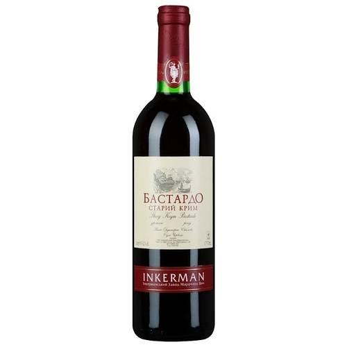 Виноград бастардо (история сорта, внешний вид)