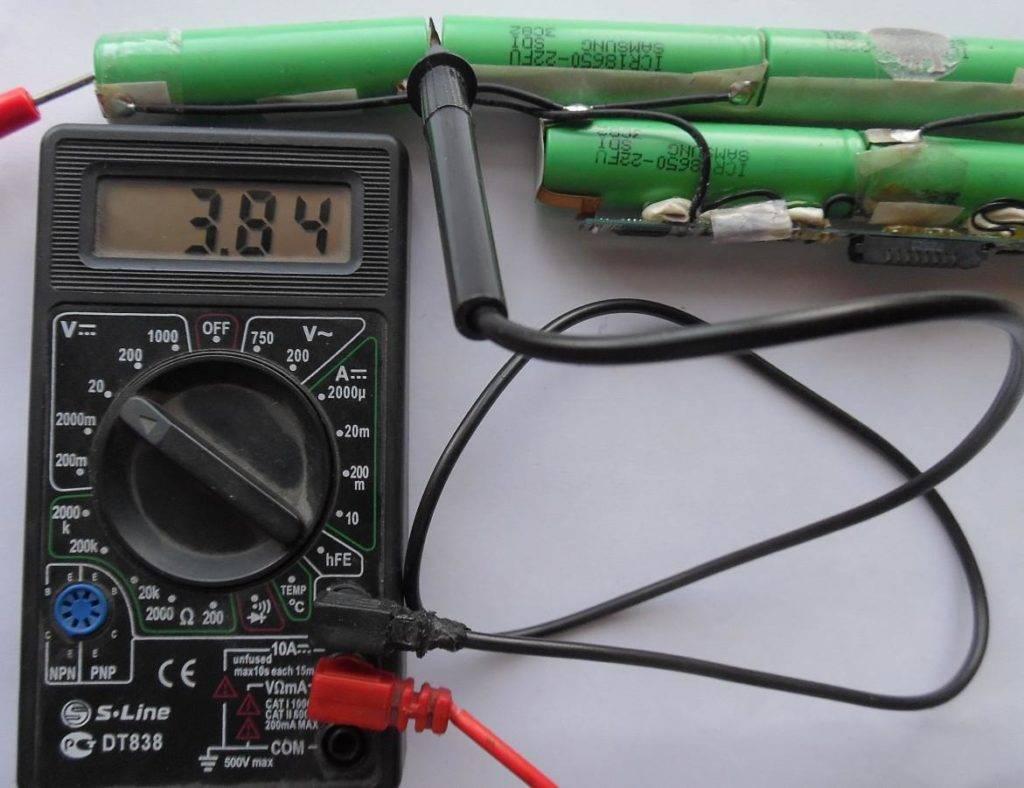 Где плюс и минус у аккумулятора 18650: определение полярности у батареи, почему нельзя путать полюса