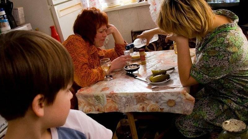 Как смириться с алкоголизмом родителей и своей беспомощностью? 4 совета психологов, консультации