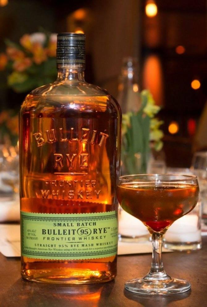 Бурбон – виды и производство напитка; как пить и чем закусывать; рецепт домашнего виски