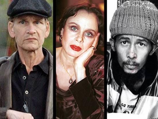 Актеры, которые умерли от курения - список