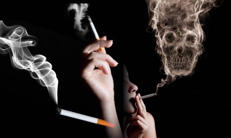 Чем полезен отказ от курения?