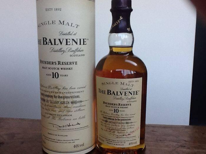 Скотч виски (scotch)