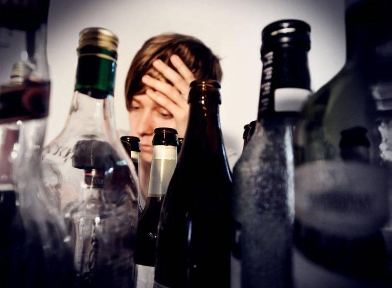 Наследственная предрасположенность к алкоголизму доказанный факт, но не закономерность