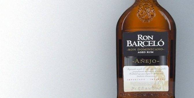 Особенности производства рома Барсело, его виды и фото
