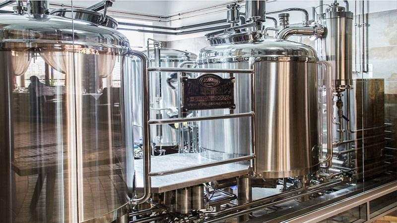 Как открыть пивоварню: инструкции по получению документов, разрешений, подключению к егаис и разработке хассп