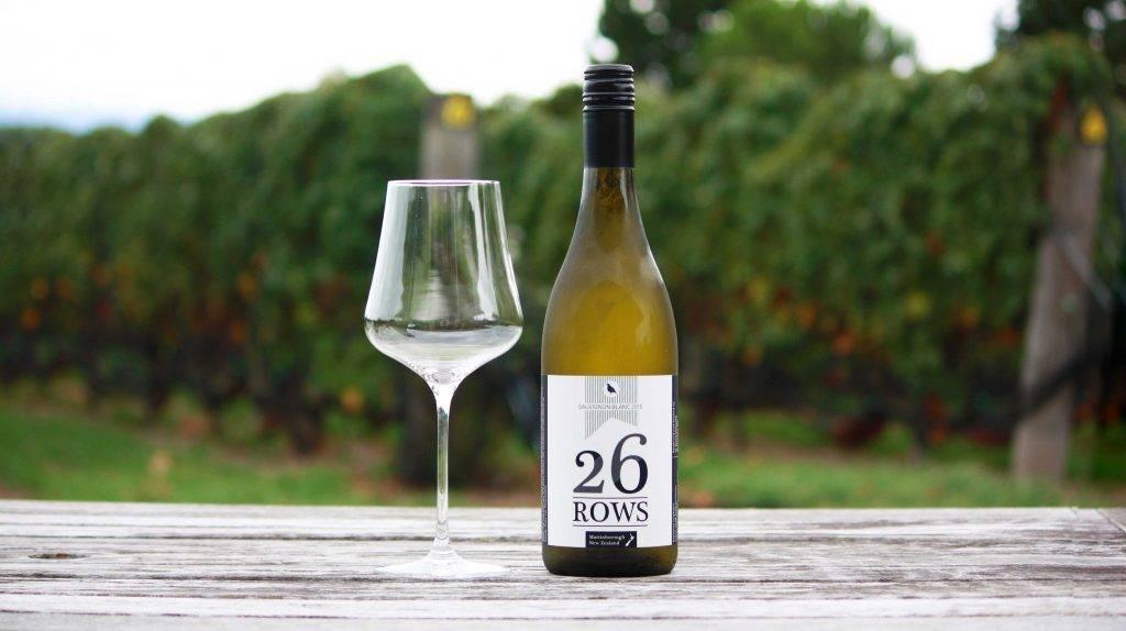 Совиньон блан (sauvignon blanc) - описание сорта винограда, вино