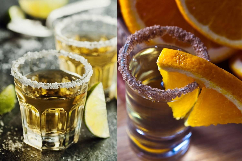 Мескаль – колоритный мексиканский напиток с гусеницей