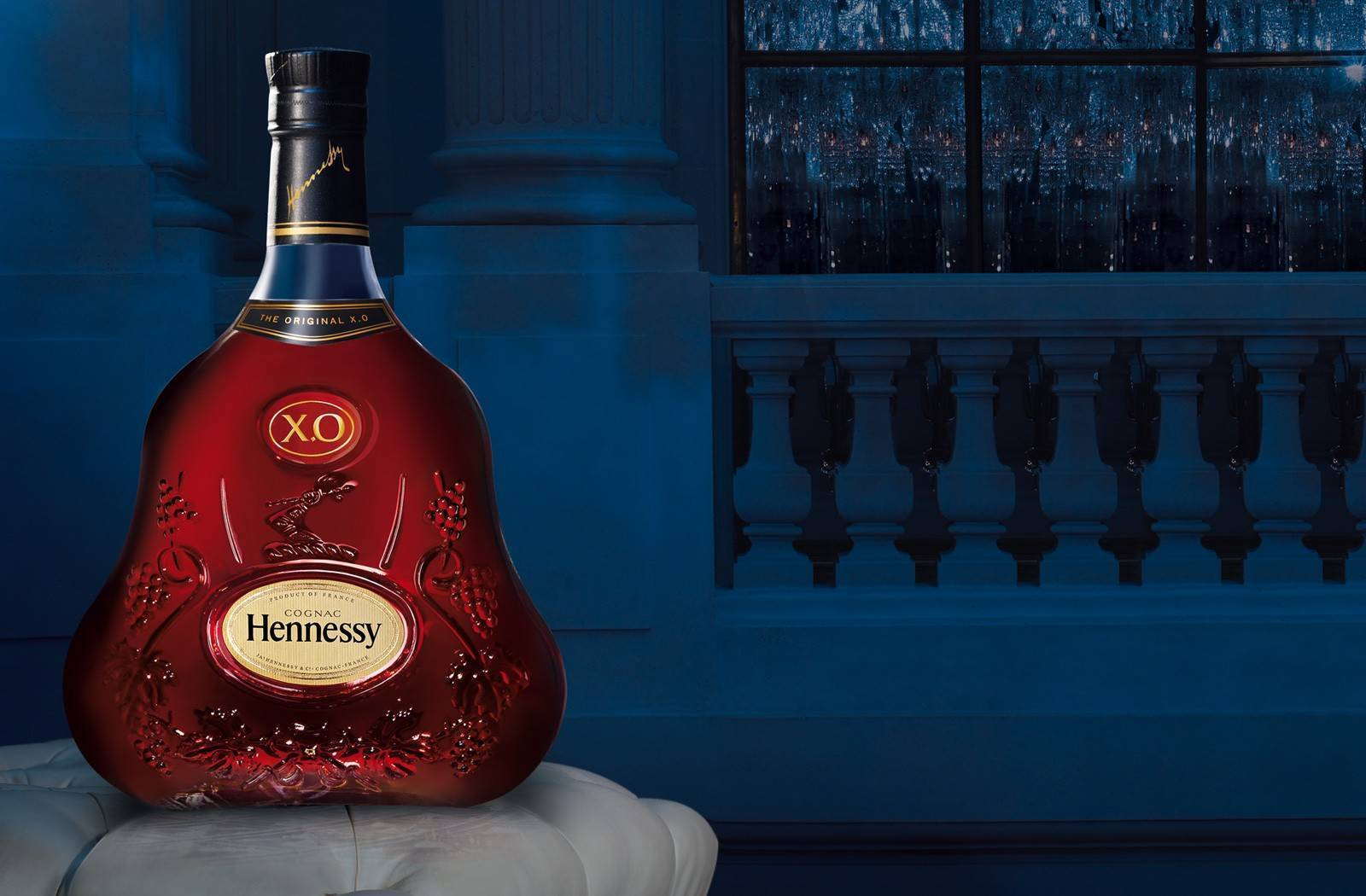 Hennessy — википедия