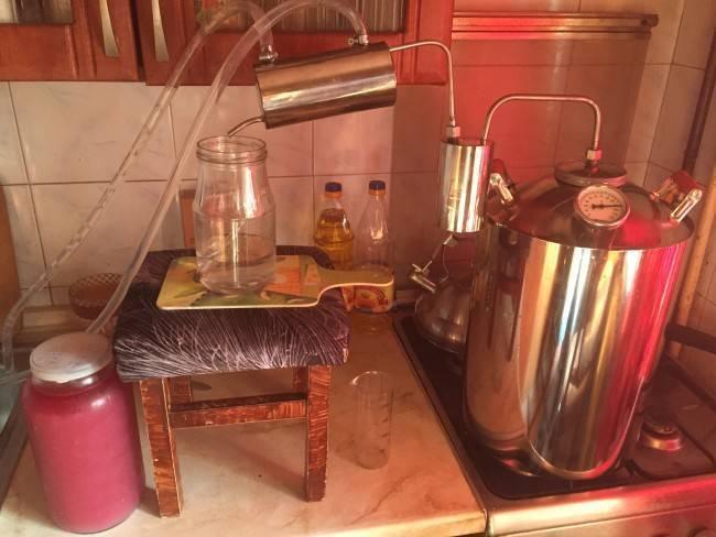 Как приготовить джин в домашних условиях по простому рецепту
