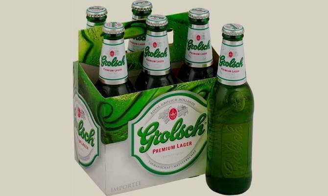 Пиво гролш: производитель, премиум лагер и другие разновидности напитка, рецепты коктейлей
