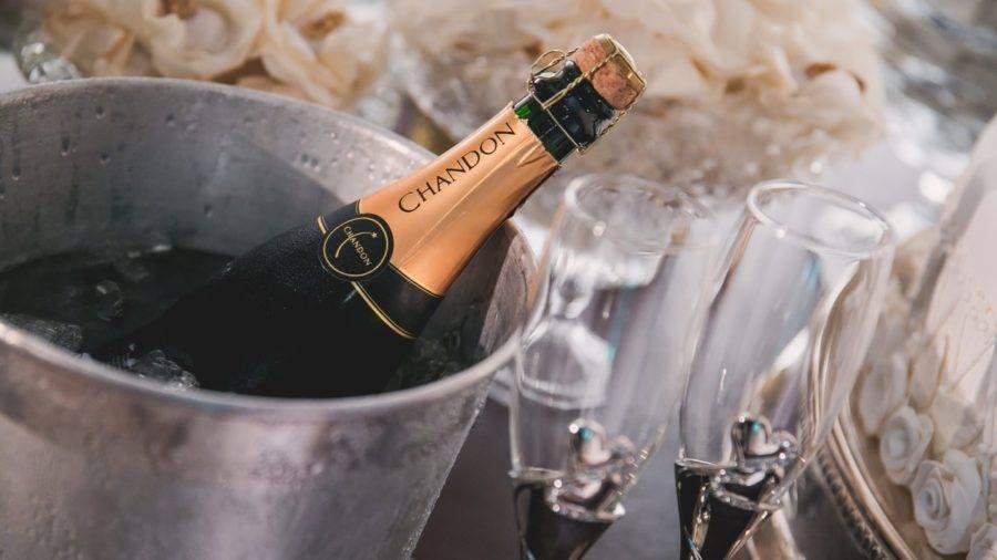 Срок годности шампанского: портится ли вино в закрытой бутылке
